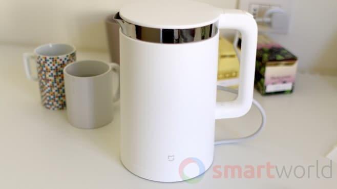 Xiaomi Kettle - 2