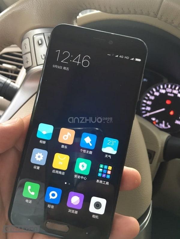 Quello che credevamo essere Xiaomi Mi5c si chiamerà Meri: ecco benchmark e nuove foto