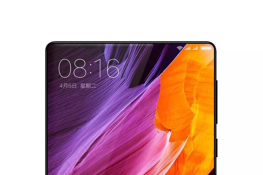 Xiaomi Mi MIX render final - 22