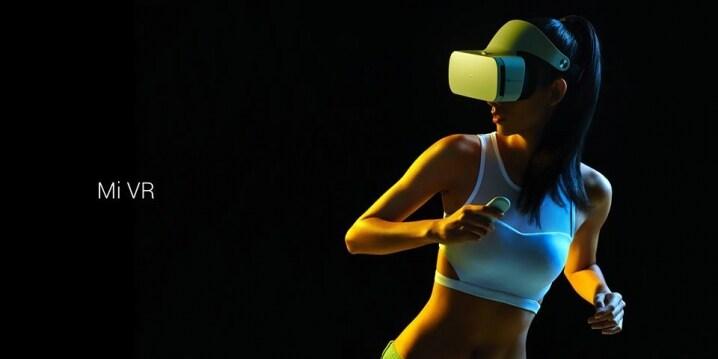 """Xiaomi Mi VR: il visore dal design """"ispirato"""" costa 27€ e ha il suo Daydream (foto)"""