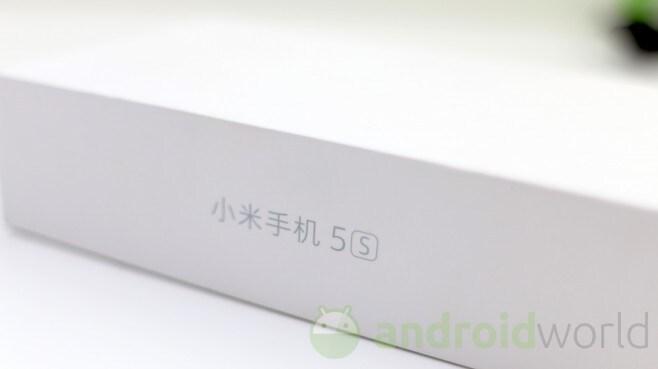 Xiaomi Mi5s - 1