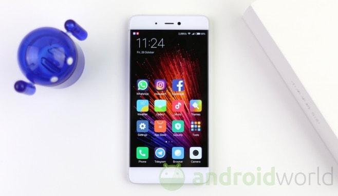 Xiaomi Mi5s - 2