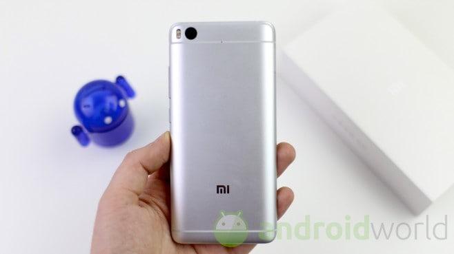 Xiaomi Mi5s - 9