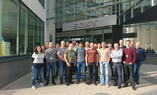 Sony aggiorna Xperia Concept: sistemato il bug del doppio tocco per il risveglio (foto)