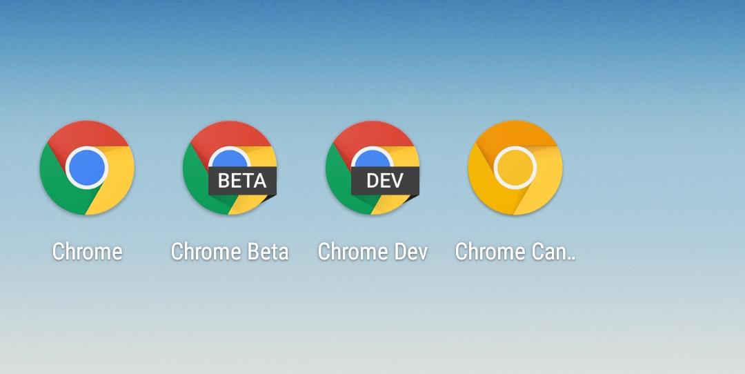 Google rilascia Chrome Beta 55: tante le novità, anche per gli sviluppatori (foto e download apk)