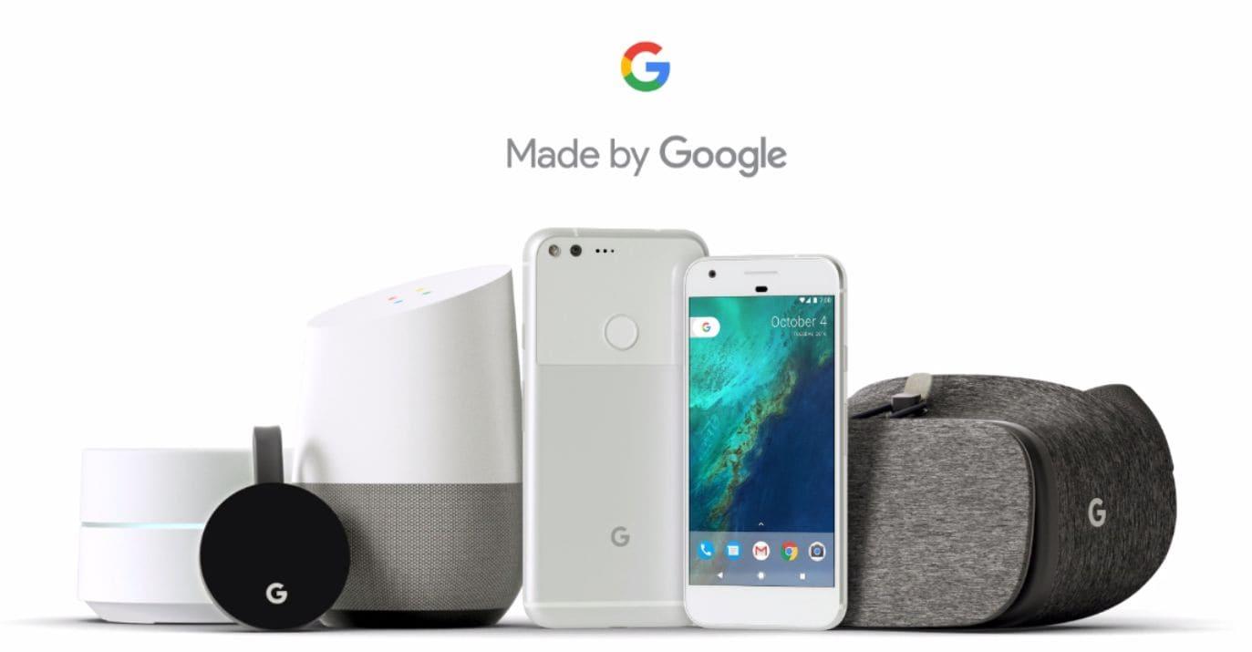 Vi siete persi l'evento Google? Qui potete rivederlo in soli 15 minuti! (video)