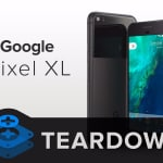 google pixel xl teardown