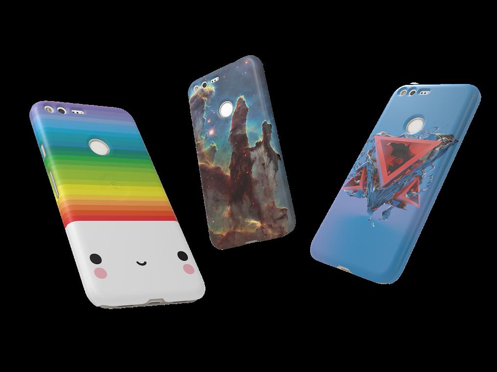 Le cover Live Case sono ora disponibili anche per i Pixel (foto)