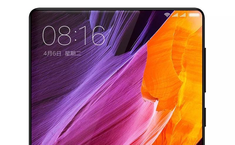 Xiaomi sarebbe in grado di produrre solo 10.000 Mi MIX al mese