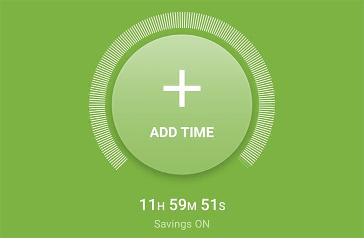 Opera Max adesso funziona a tempo e vi avviserà per farvene aggiungere altro (foto)