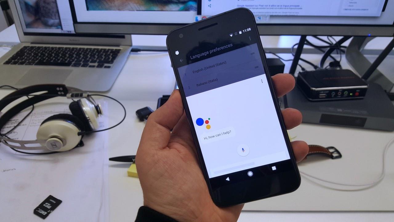 Assistant potrà presto comandare la vostra casa anche dai Google Pixel (foto)