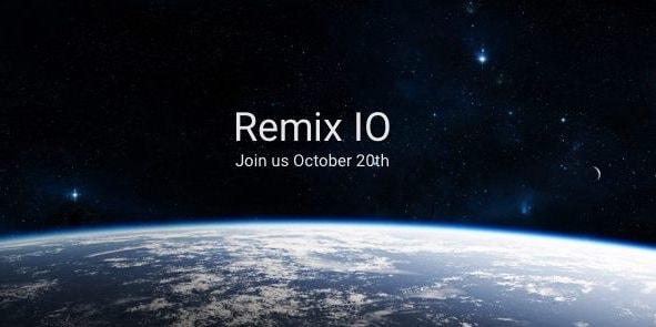 Evento Jide il 20 ottobre: il Remix IO è già alle porte