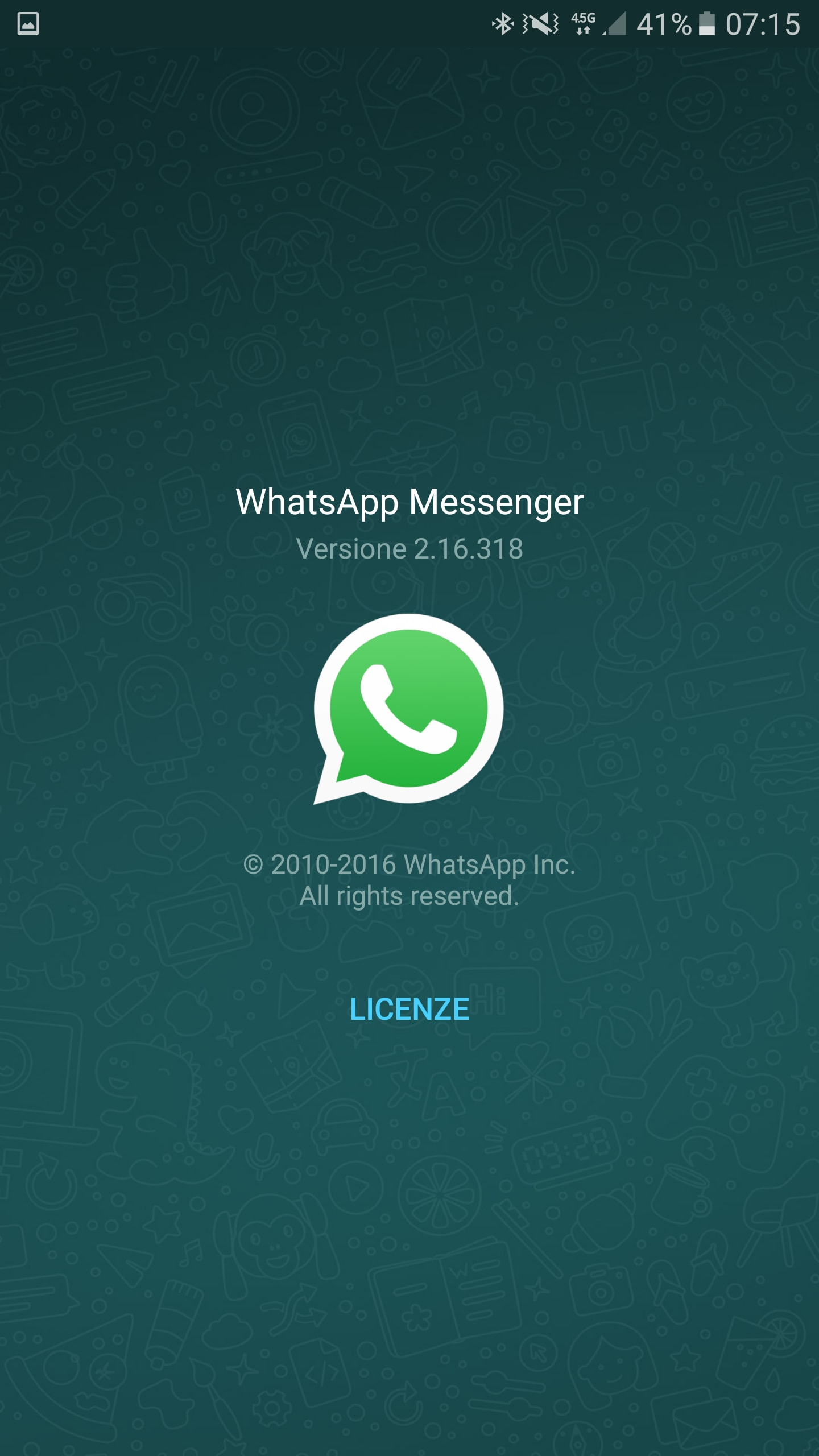 videochiamate Whatsapp beta – 3
