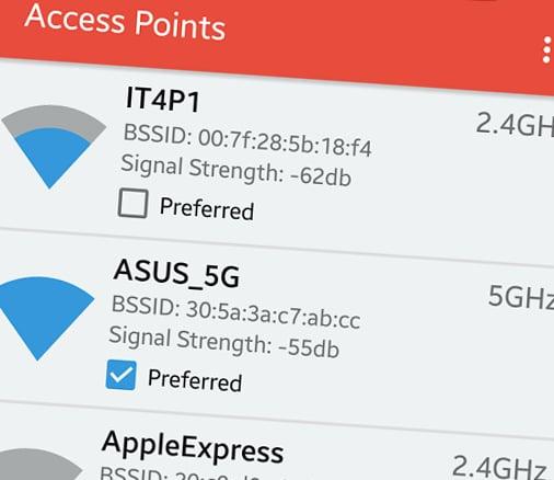 Avete più reti wireless in casa? Collegatevi sempre alla migliore con WiFi Switcher! (foto)