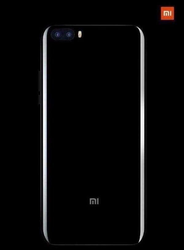 Mi Note 2 sarà presentato il 25 ottobre: il primo Xiaomi con schermo curvo è in arrivo