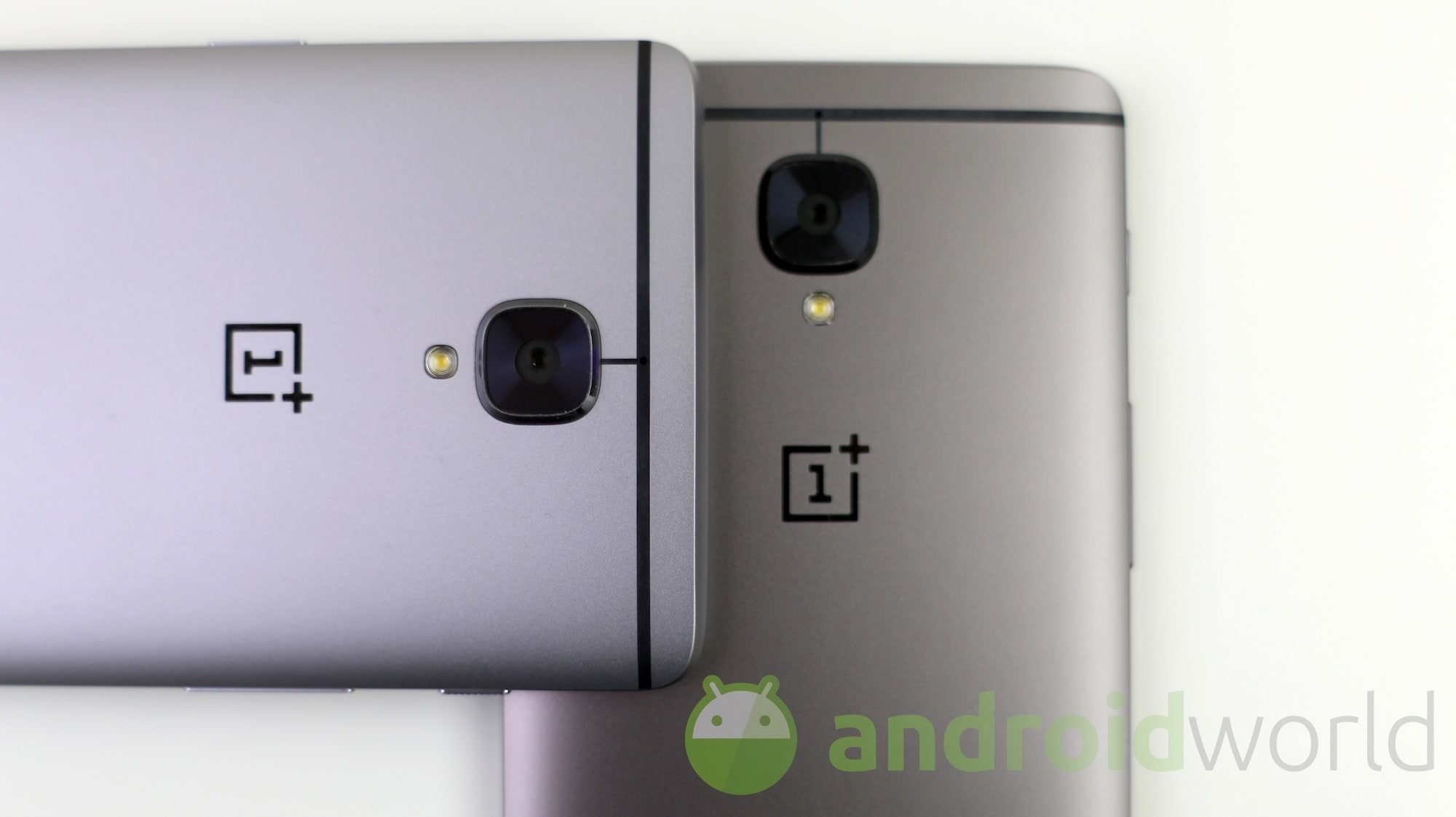 oneplus 3t vs oneplus 3 il nostro confronto foto e video