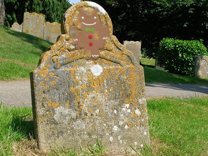 Gingerbread deprecato