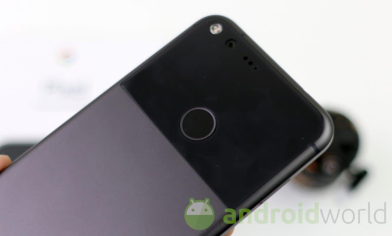 Il lettore impronte di Pixel e Nexus potrebbe non funzionare più dopo l'ultimo aggiornamento
