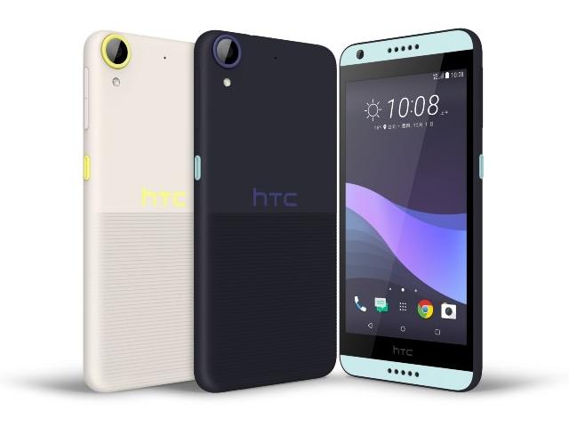 HTC Desire 650 è un nuovo low-cost da 5 pollici che costa meno di 200$