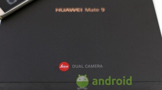 Huawei Mate 9 - 1