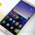 Huawei Mate 9 - 3