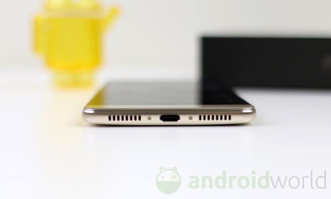 Huawei Mate 9 - 5