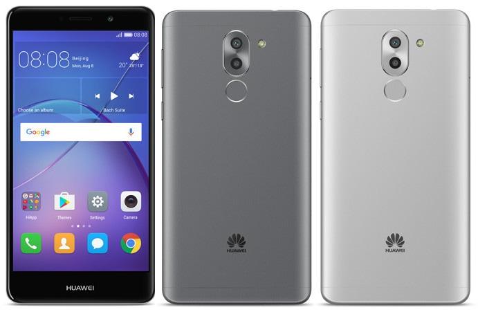 Huawei Mate 9 Lite ufficiale: la doppia fotocamera è per tutti (foto)