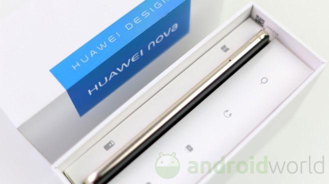 Huawei Nova - 1