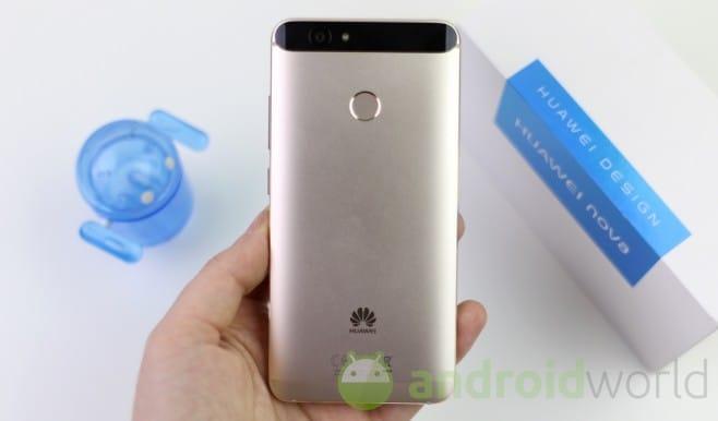 Huawei Nova - 9
