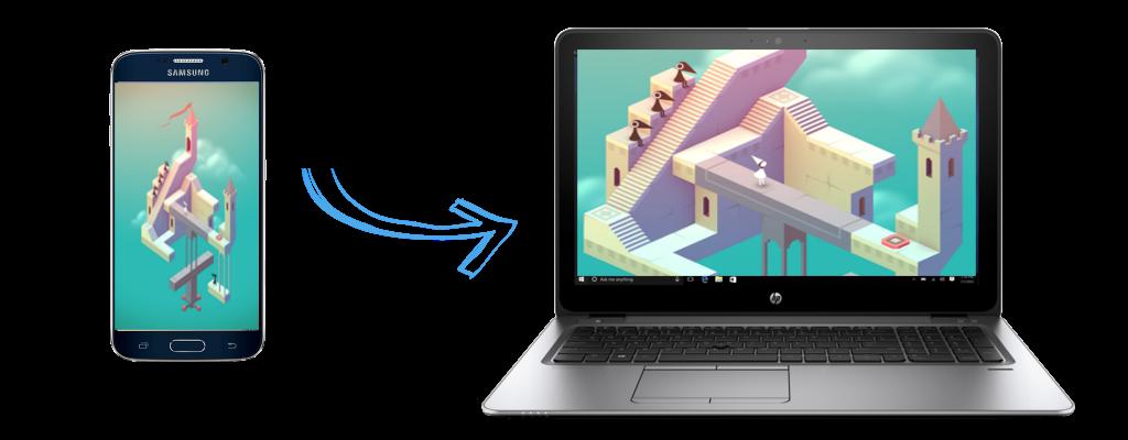 Il team LeapDroid collaborerà con Google, ma su cosa?