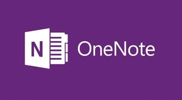 OneNote di Microsoft si aggiorna, ecco le novità