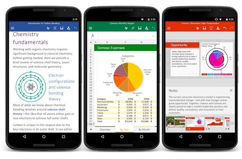 Microsoft integra Box nelle sue app, ma non mancano altre novità