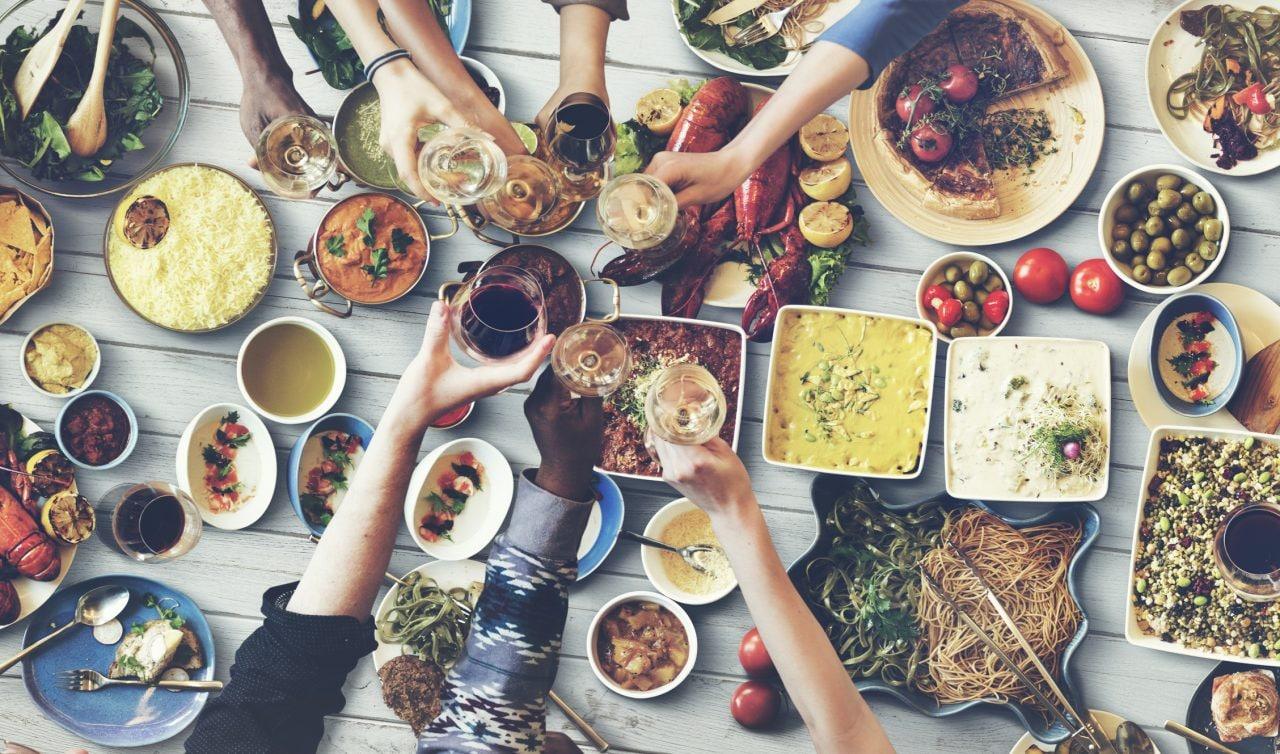 Migliori App Android per Mangiare e Bere