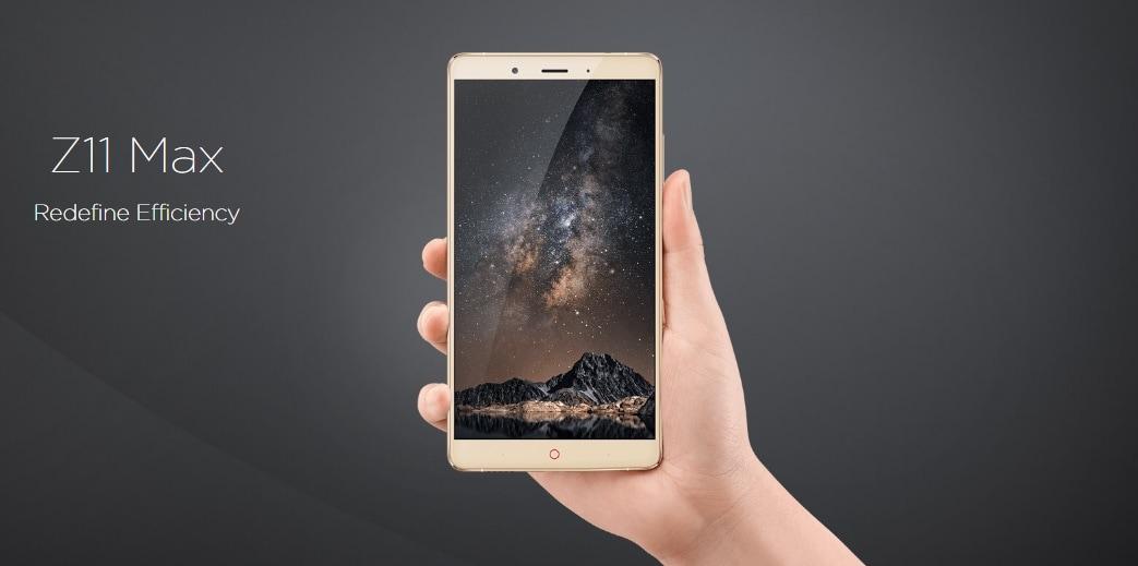 Nubia Z11 Max arriverà nelle vostre case direttamente con Android 6.0 Marshmallow