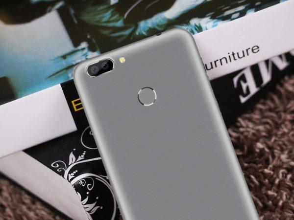 Oukitel lancerà a fine mese il suo primo smartphone con dual camera