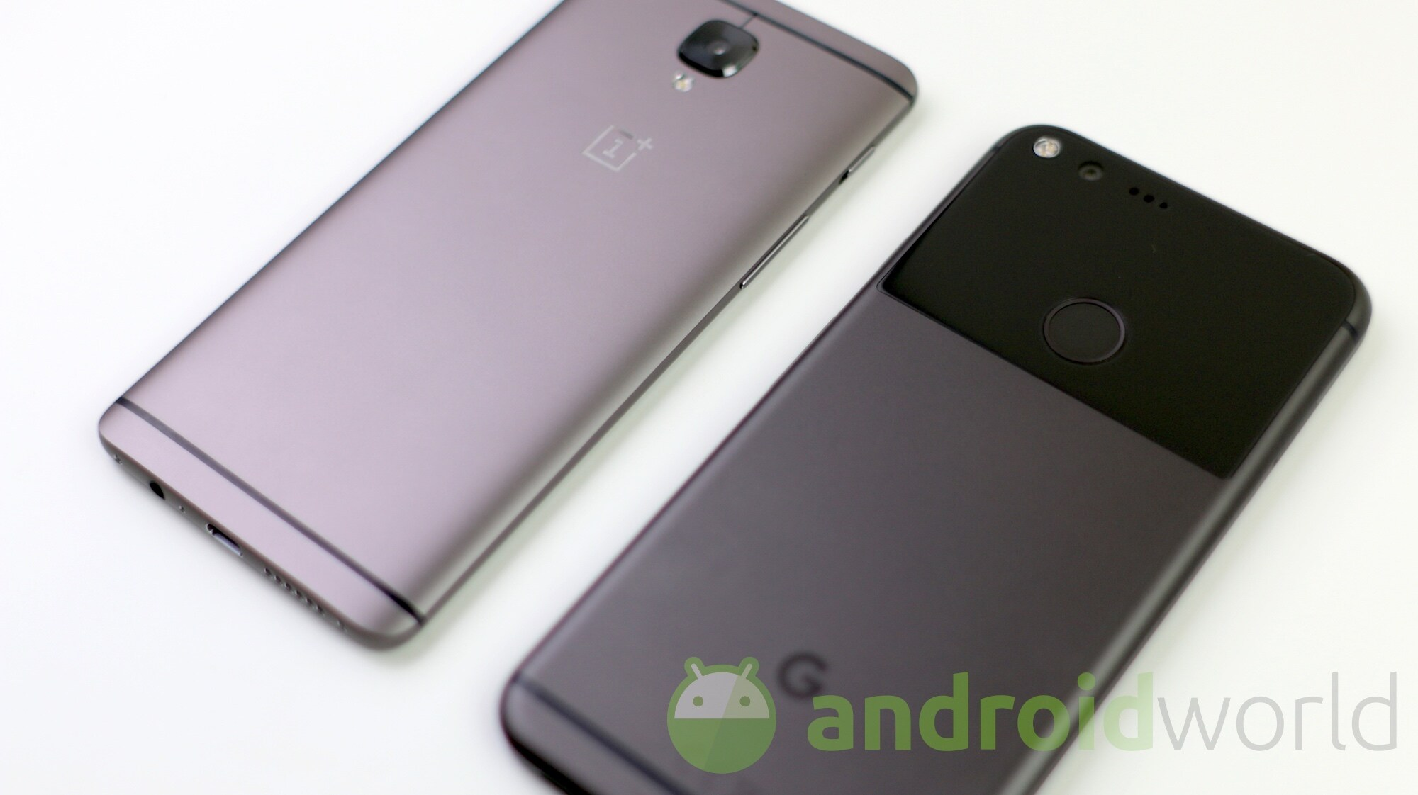 OnePlus 3T vs Google Pixel XL, il nostro confronto (foto e video) | Foto 7 di 7