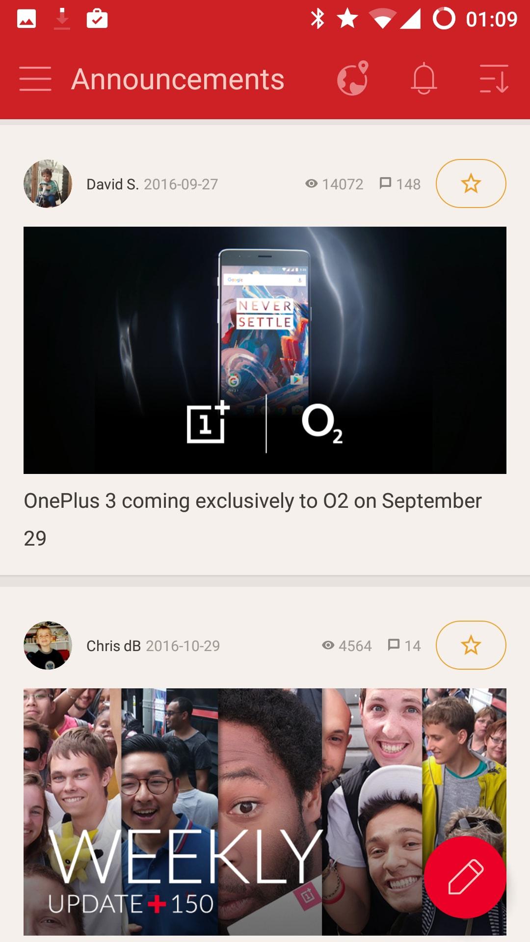 OnePlus Community (1)