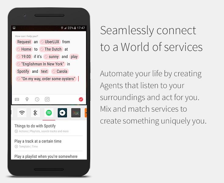 THING Launcher, il launcher che avvia le vostre app... e gli oggetti attorno a voi! (foto e video)