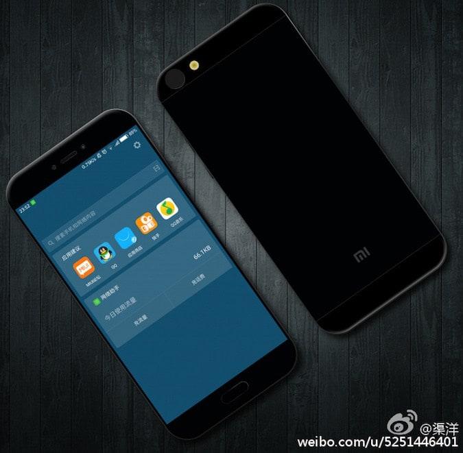 Xiaomi Meri fotografato in una nuova immagine: lancio imminente? (foto)