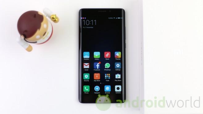 Xiaomi Mi Note 2 - 6