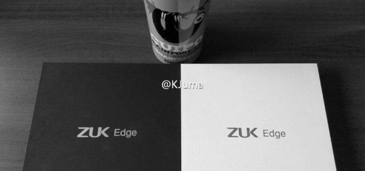 ZUK Edge: Snapdragon 821, 6 GB di RAM e Android Nougat saranno sufficienti?