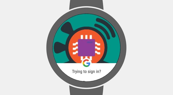 L'autenticazione a due fattori mediante notifica arriva su Android Wear, ma non per tutti