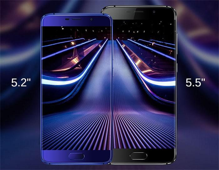 Elephone S7 disponibile all'acquisto un po' ovunque (foto)