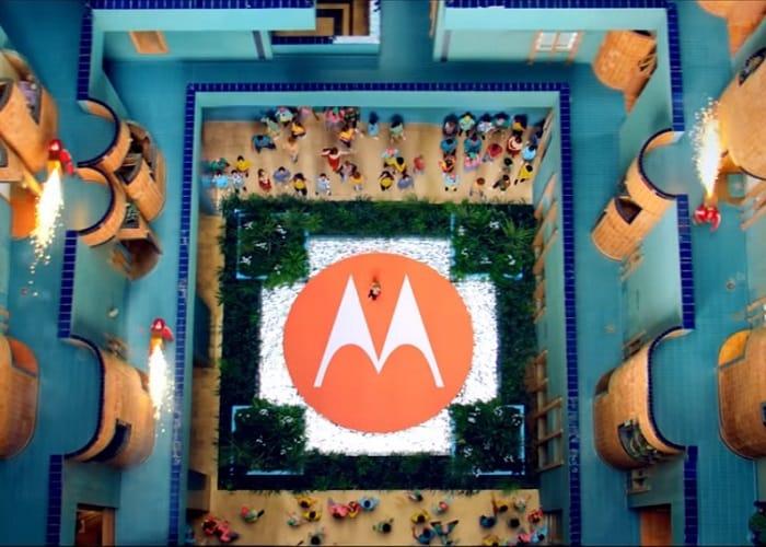 Questa potrebbe essere la scheda tecnica di Motorola Moto G7: il display sarà enorme!
