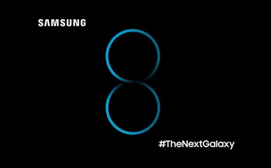 A fianco di Galaxy S8 anche cuffie wireless con cancellazione del rumore da oltre 100€
