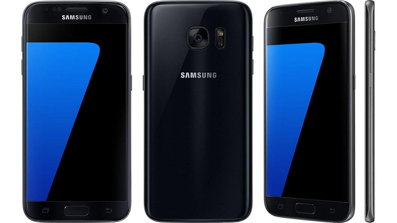 La beta di Nougat per Galaxy S7 sarebbe prossima alla fine, ma alcuni utenti riportano la rottura del vetro della camera posteriore