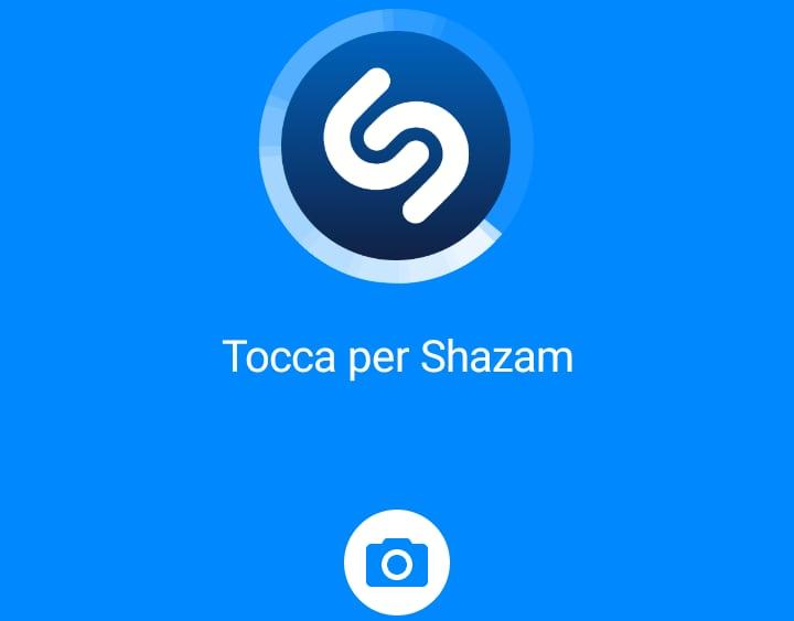 Shazam ora riconosce la musica che sta suonando sullo smartphone! (foto)