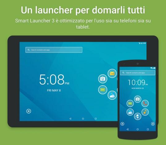 smart-launcher