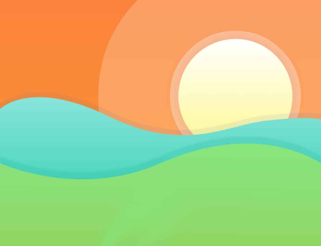 360 Weather: un'app gratuita che rende il meteo elegante, minimale e completo (foto e video)
