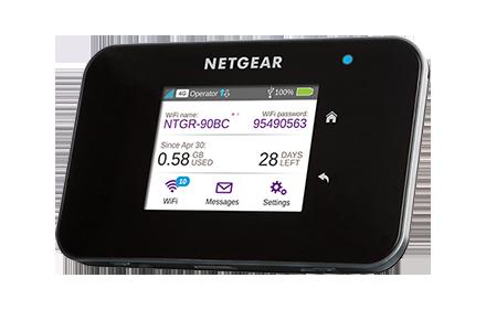 Netgear 810
